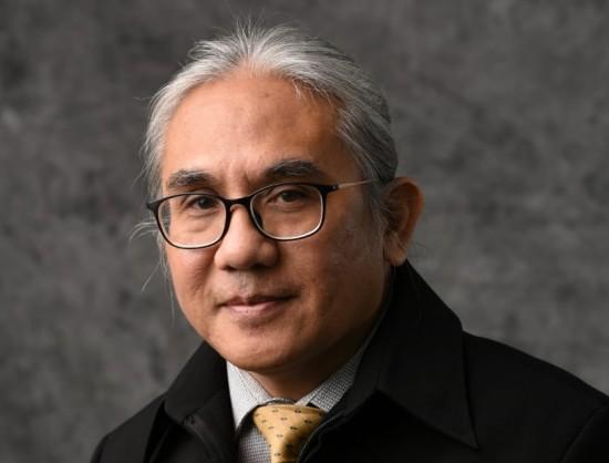 Rektor Univesitas Kristen Satya Wacana (UKSW) Salatiga, Jawa Tengah, Neil Semuel Rupidara. Dok Pribadi