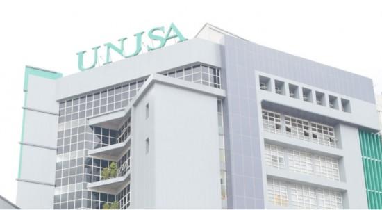 Universitas Nahdlatul Ulama Surabaya. Foto: Humas UNUSA