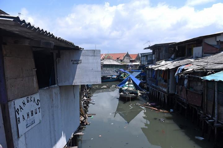 Pemprov DKI Akan Tertibkan Kawasan Luar Batang