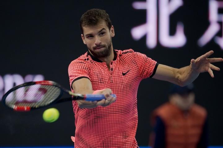 Andy Murray Menangkan Tiongkok Terbuka 2016