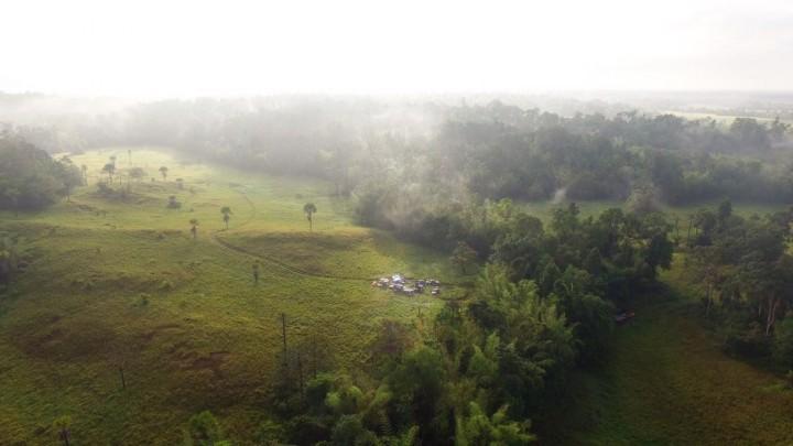 Menembus Savana Bombana Hingga Danau Matano