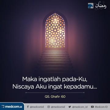 Ingatlah Pada Allah