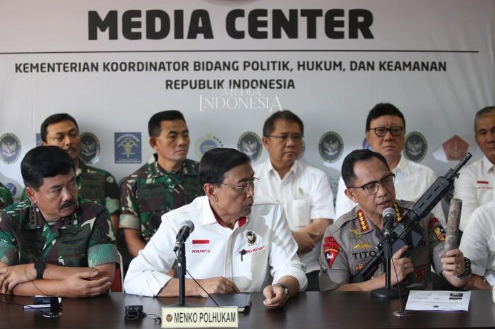 Cegah Provokasi dan Hoaks, Pemerintah Batasi Fitur Media Sosial