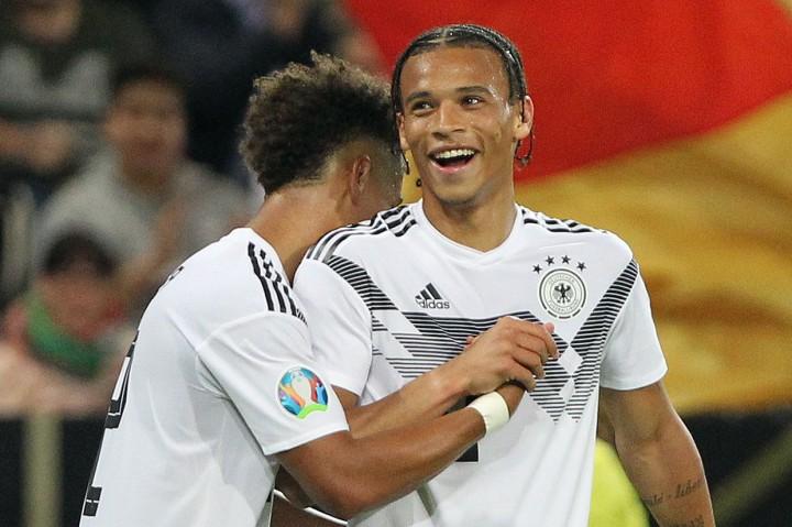 Jerman Lumat Estonia 8-0