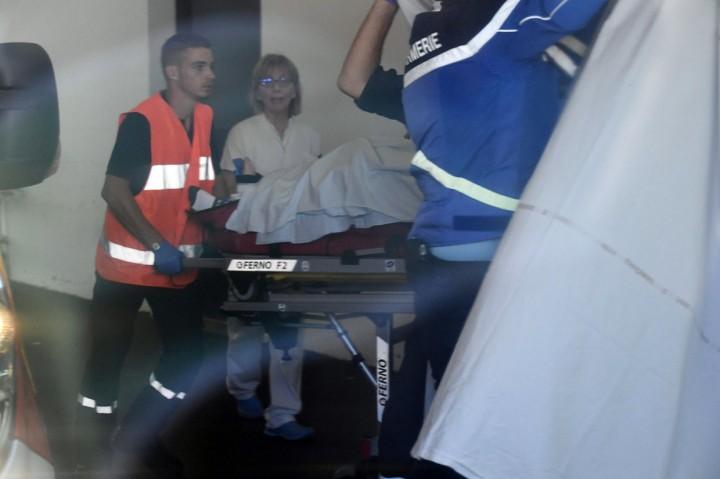 Kecelakaan, Chris Froome Absen di Tour de France