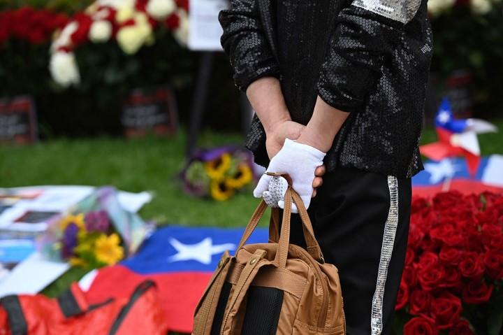 Penggemar Rayakan 10 Tahun Kematian Michael Jackson