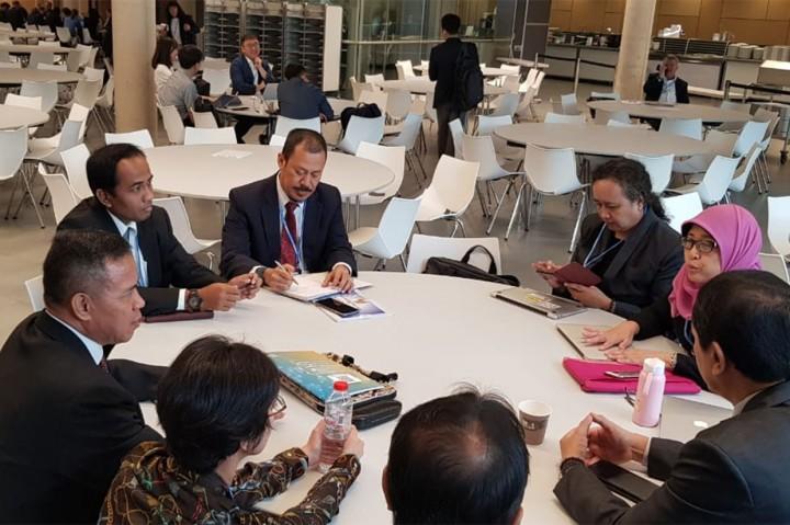 Bonn Climate Change Conference Langkah Menuju COP 25