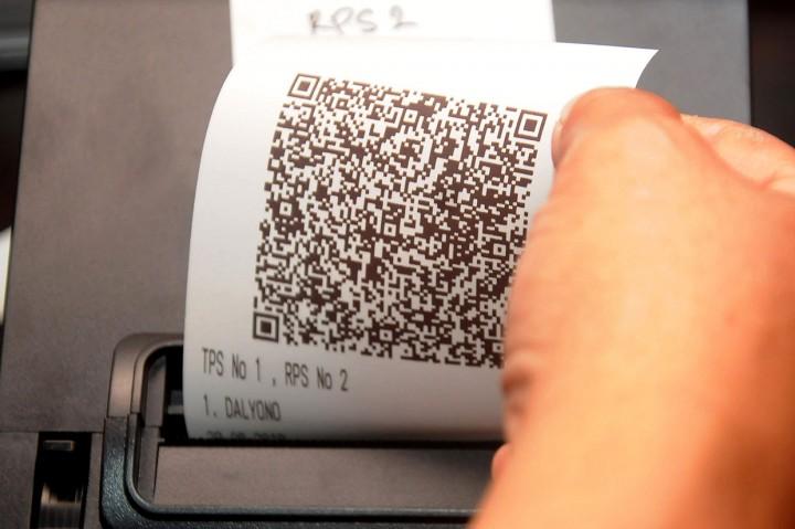 Keren, Pilkades di Boyolali Gunakan E-Voting
