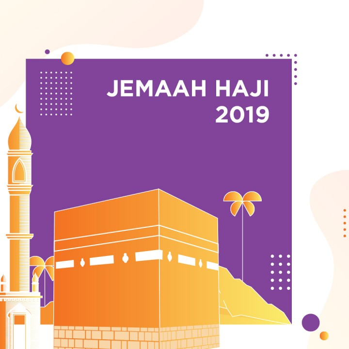 Jemaah Haji 2019