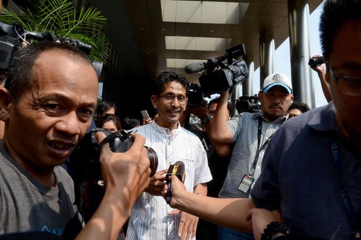 Kasus Meikarta, KPK Periksa Anggota DPRD Jabar dan Kabupaten