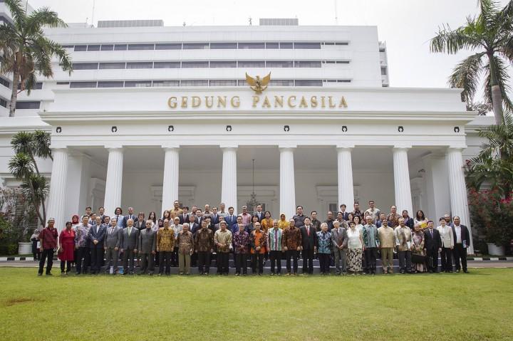 Konferensi DILA Bahas Perkembangan Hukum Internasional di Asia