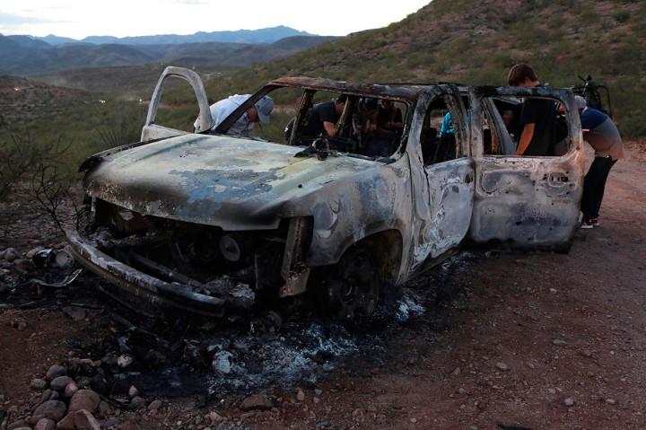 Sembilan Warga AS Tewas Dalam Penembakan di Meksiko