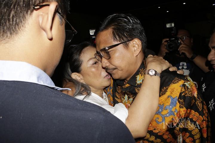 Bowo Sidik Dituntut 7 Tahun Penjara