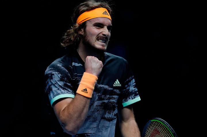 Zverev Raih Tempat Terakhir Semifinal ATP Finals
