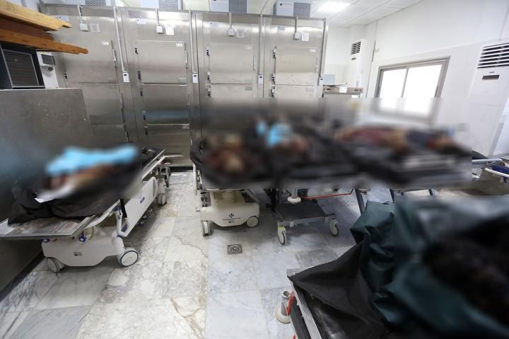 Serangan Udara Hantam Pabrik Biskuit di Libya, 10 Tewas