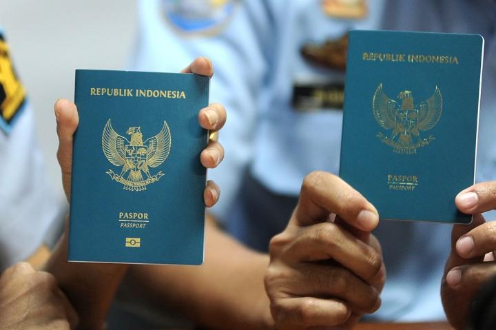 Imigrasi Ngurah Rai Mulai Terbitkan E-Passport