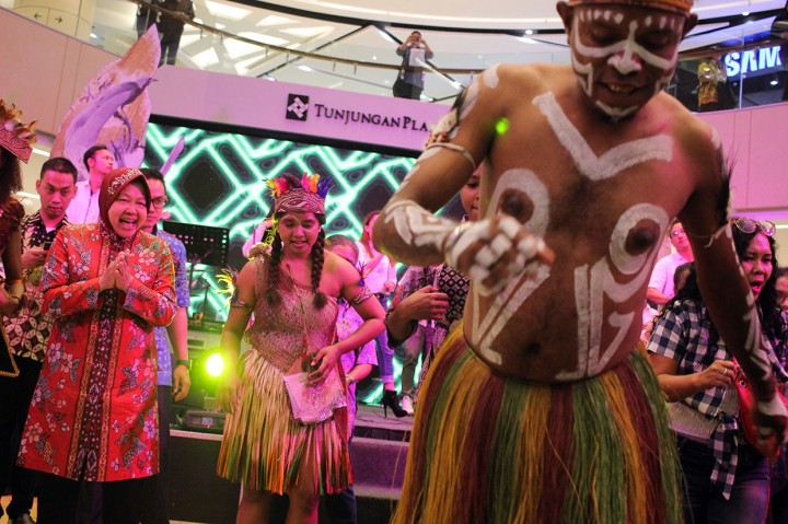 Festival Papua 2019 Digelar di Surabaya