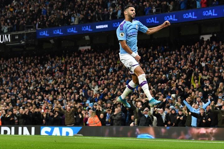 Man City Tekuk Chelsea 2-1