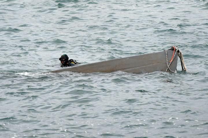 Spanyol Tahan Kapal Selam Pembawa 3 Ton Kokain