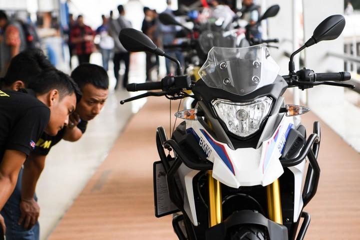 IIMS Motobike Expo 2019 Digelar di Istora Senayan