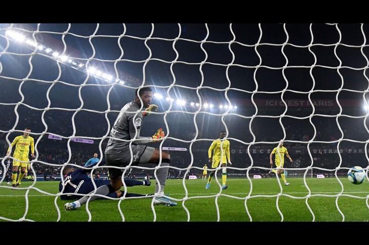 Menang 2-0, PSG Kukuh di Puncak Klasemen