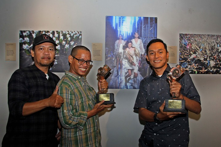 Media Indonesia Raih Dua Penghargaan di APFI 2019