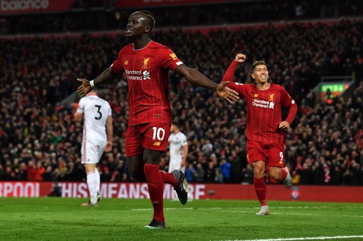 Tekuk Sheffield United, Liverpool Setahun tak Terkalahkan