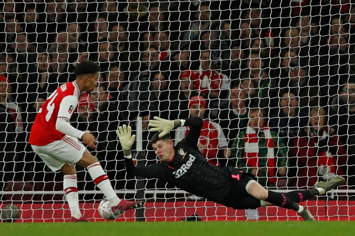 Kalahkan Leeds United, Arsenal ke Babak Keempat Piala FA