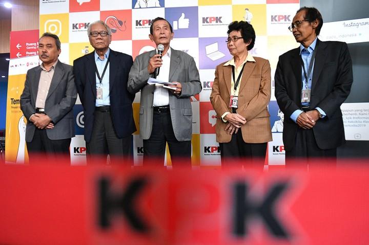 Dewan Pengawas Bantah Pihaknya Hambat Proses Penyidikan KPK