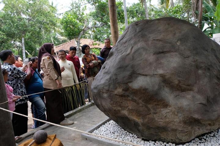 Pengikut Keraton Agung Sejagat Dipungut Puluhan Juta Rupiah