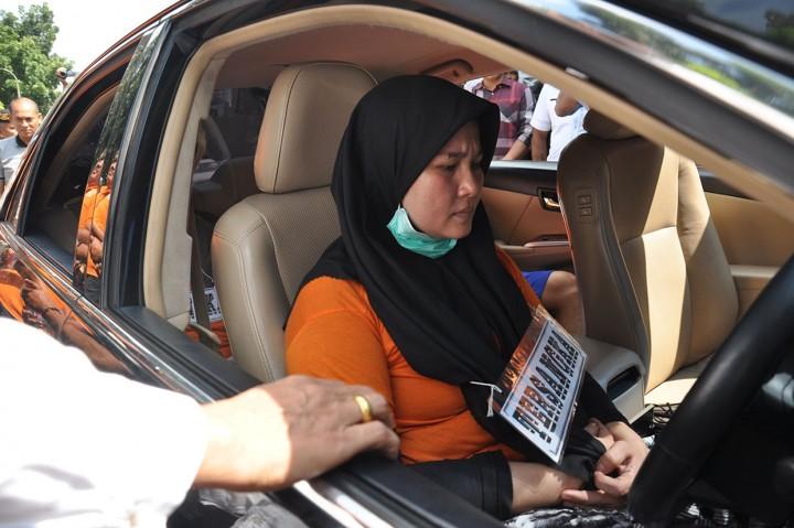 Rekonstruksi Pembunuhan Hakim Jamaluddin, 54 Adegan Diperagakan