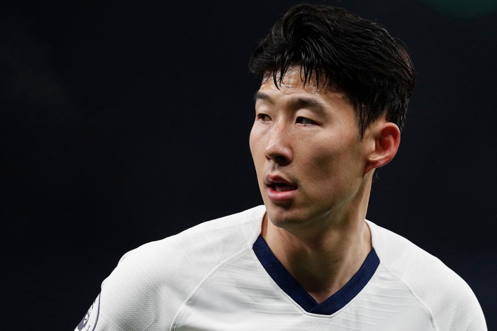 Tottenham Bungkam Norwich 2-1
