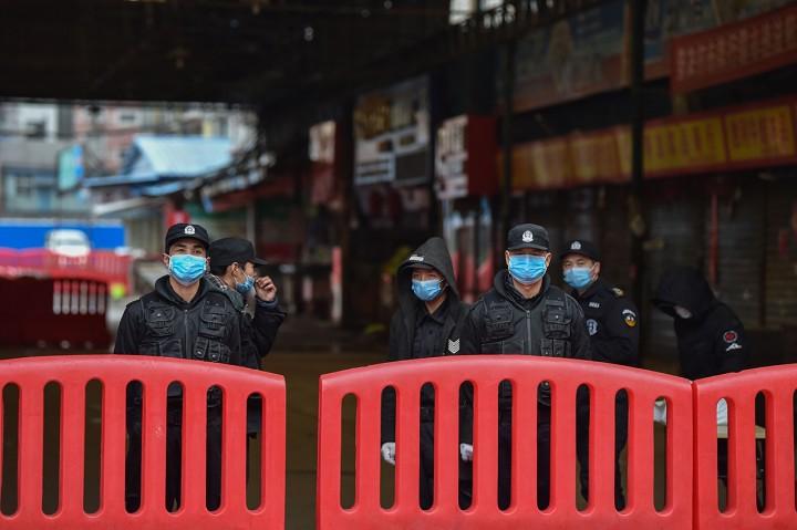 Korban Tewas Akibat Virus Korona di Tiongkok Jadi 25 Orang