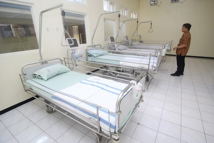 RSUD Dr. Soetomo Siap Tangani Pasien Terinfeksi Virus Korona