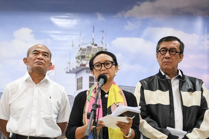Kebijakan Bebas Visa Bagi WN Tiongkok Dihentikan Sementara