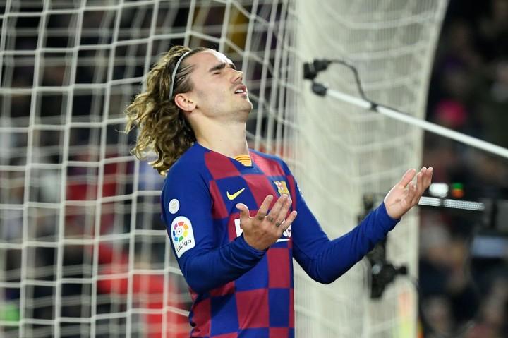 Brace Ansu Fati Bawa Barcelona Tekuk Levante