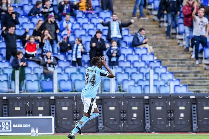 Gilas SPAL, Lazio Geser Inter Milan