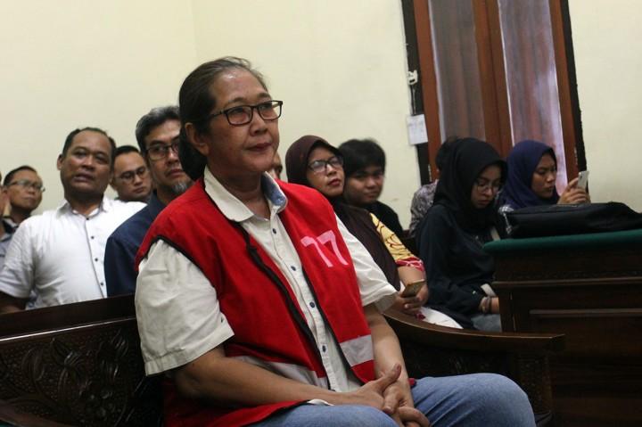 Terdakwa Rasisme Mahasiswa Papua Divonis 7 Bulan Penjara