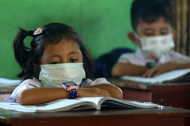 Surat Edaran Libur Sekolah di Natuna Dicabut