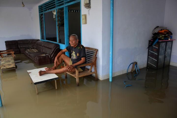 Banjir Jombang Masuki Hari Kelima
