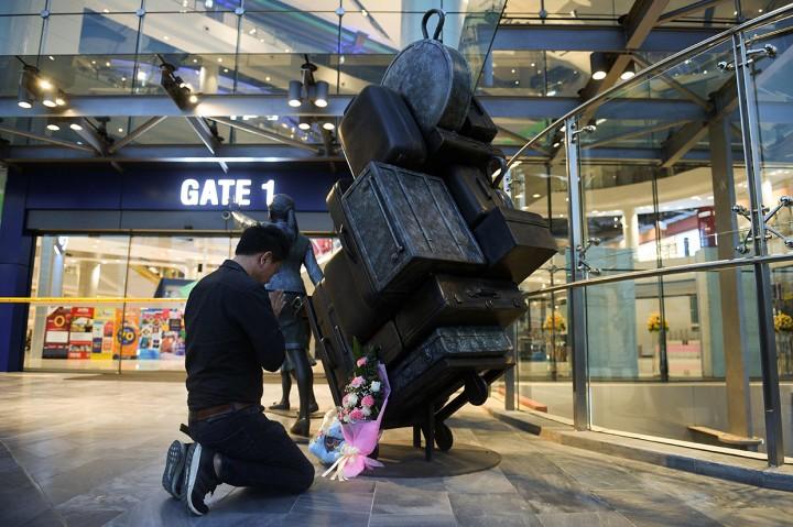 Dukacita untuk Korban Penembakan di Thailand