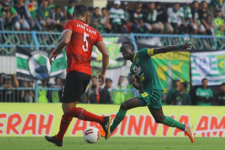 Tekuk Madura United 4-2, Persebaya ke Semifinal