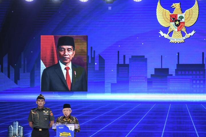 Wapres Buka Indonesia Property Expo 2020