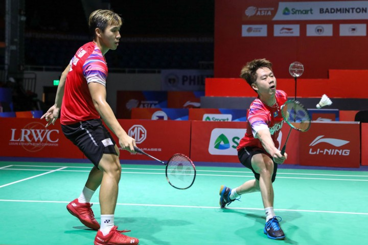Minions Bawa Indonesia ke Final BATC 2020
