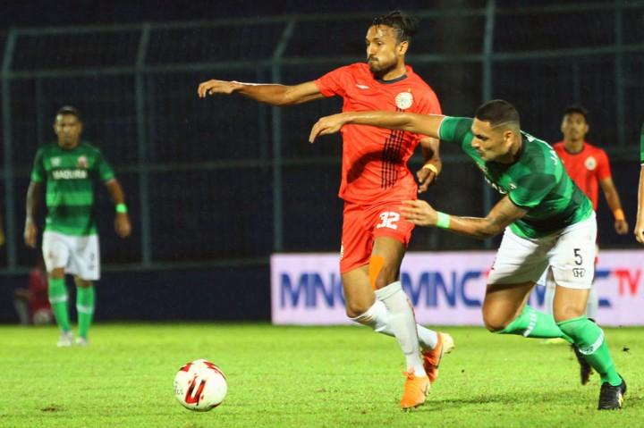 Persija ke Final Piala Gubernur Jatim