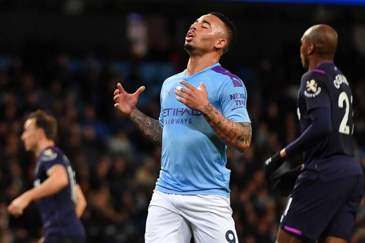 Tekuk West Ham, City Pangkas Jarak dengan Liverpool