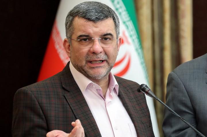 Wamenkes Iran Positif Virus Korona