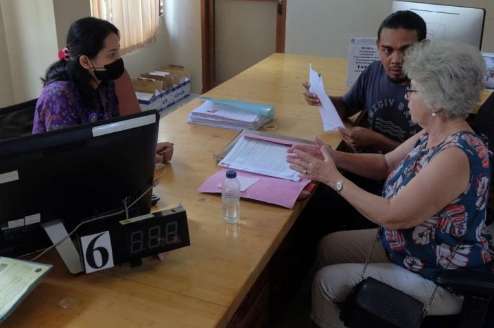 Pelayanan Publik di Bali tetap Buka
