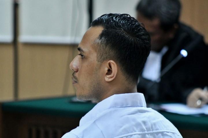 Dua Penyerang Novel Baswedan Terancam 12 Tahun Penjara