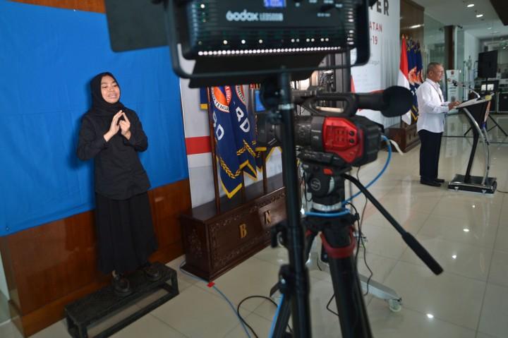 Pasien Positif Covid-19 di Indonesia Jadi 309 Orang